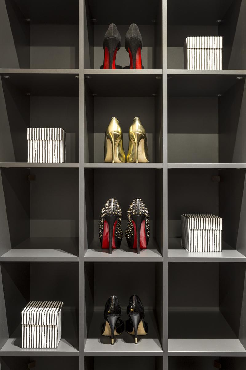 Модный салон, участие в программе Квартирный вопрос