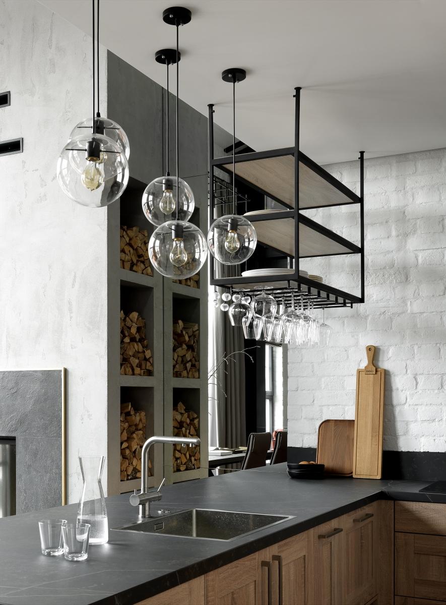 Кухонная зона. Кухня, Nolte