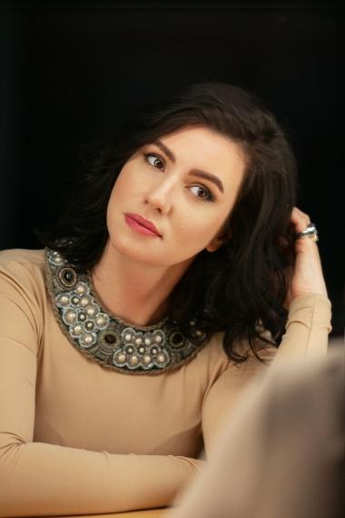 Аватар пользователя Туктамишева Элина