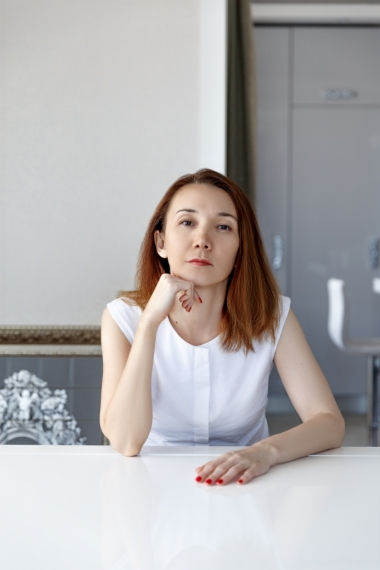 Аватар пользователя Манеева Татьяна