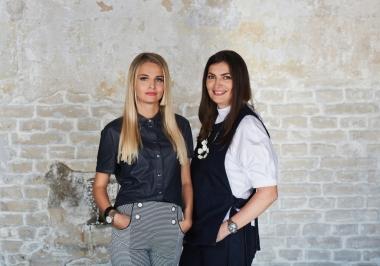 Аватар пользователя Шустик Ирина и Оболенская Наталия DESIGNLAB