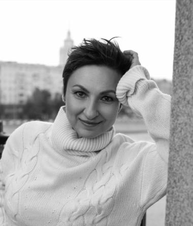 Аватар пользователя Татьяна Бойко