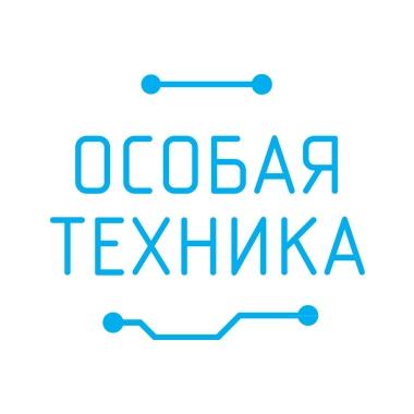 Аватар пользователя ОСОБАЯ ТЕХНИКА