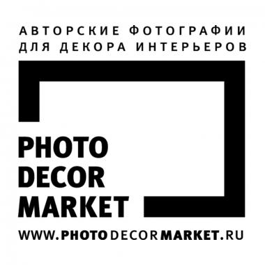 Аватар пользователя PhotoDecorMarket