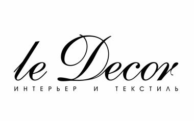 Аватар пользователя LE DECOR